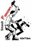 Smash Fashism
